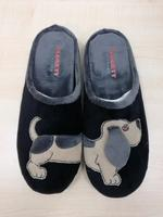 Domácí obuv Florett 02727/60