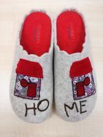 Domácí obuv Florett 02835/30