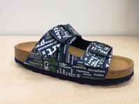 Dětské pantofle BAMA 03 661