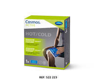 Cosmos active gel. polštář 12x29cm