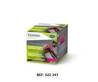 Cosmos active tejp páska pink 5mx5cm