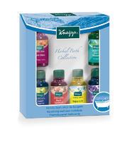 Kneipp® sada olejů do koupele 6x20ml