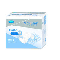 Molicare Elastic 6 kapek L