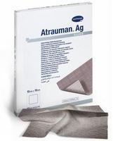Atrauman® Ag, 10 x 10 cm | 10 ks