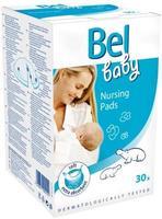 Bel® Baby prsní vložky duopack 2x30ks