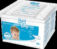 Bel® Baby dětské vatové tyčinky 56ks