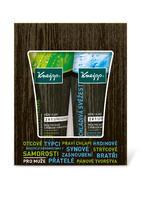 Kneipp® sada sprchových gelů pro muže 2x200ml