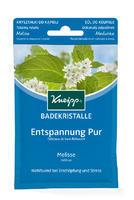 Kneipp® sůl do koupele dok.odpočinek 60g