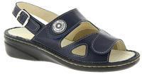 Zdravotnické sandále Varomed Isabell, tmavě modrá | 41 | H