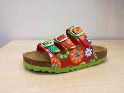 Dětské pantofle BAMA 01 1175 - 1