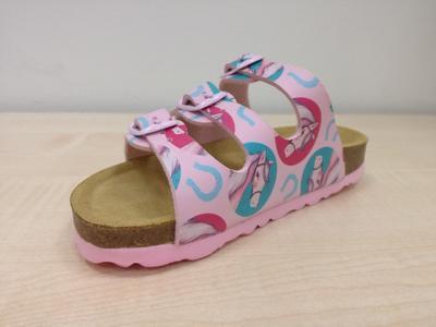 Dětské pantofle BAMA 01 1292 - 1