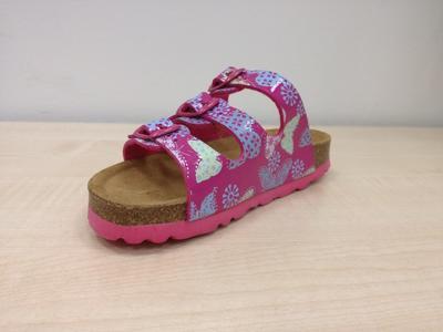 Dětské pantofle BAMA 01 1500 - 1