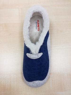 Domácí obuv Florett 02747/25