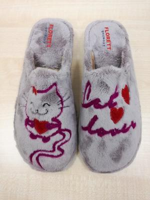 Domácí obuv Florett 02755/05