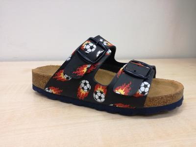 Dětské pantofle BAMA 03 393 - 1