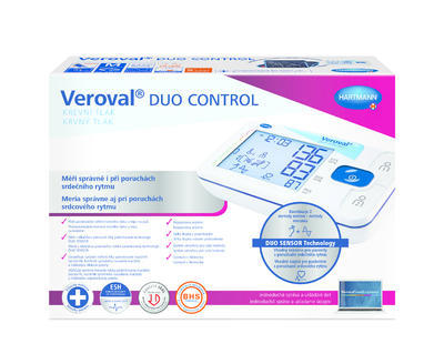 Veroval duo control medium - 1