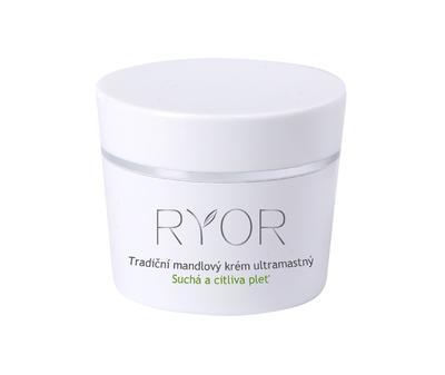 Ryor tradiční mandlový krém ultramastný - 1
