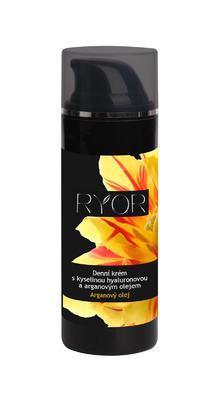 Ryor denní krém s kyselinou hyaluronovou a arganovým olejem - 1
