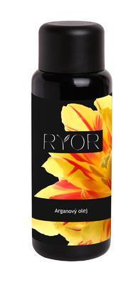 ryor arganový olej 100ml, arganový olej