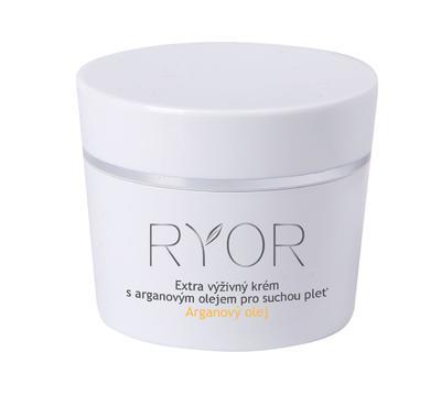 Ryor extra výživný krém s arganovým olejem - 1