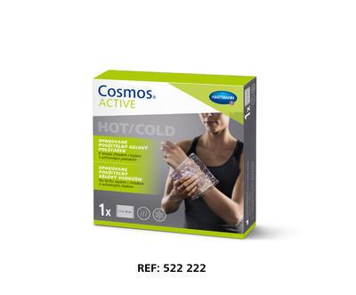 Cosmos active gel. polštář 13x14cm