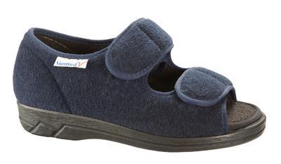 Zdravotní sandály Varomed Stockholm, 43 | L