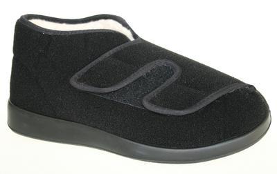 Zimní kotníkové boty Varomed Genua, 44 | L