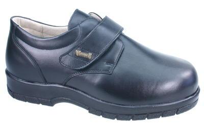 Pánská diabetická obuv Varomed Montreal, 40 | L