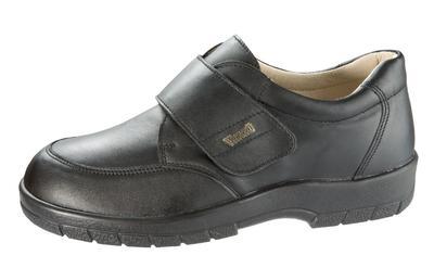 Kožená sportovní obuv Varomed Brüssel, 46 | L
