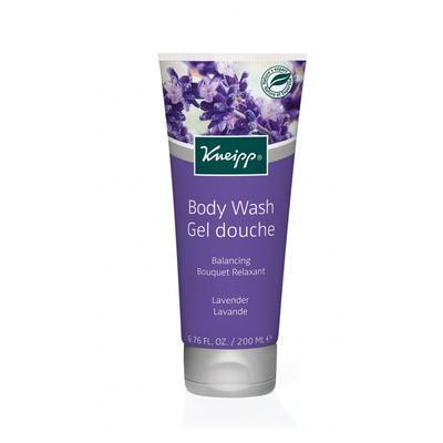 Kneipp® sprchový gel Levandulové snění 200ml