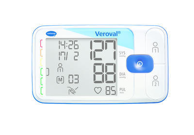 Veroval®  pažní tlakoměr - 1