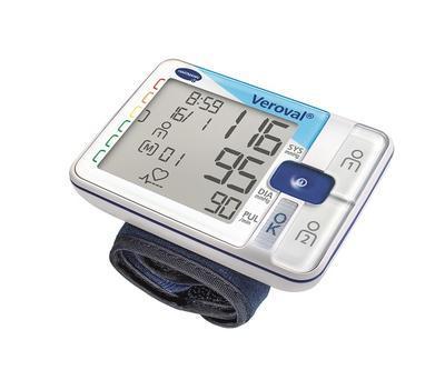 Veroval® tlakoměr zápěstní - 1