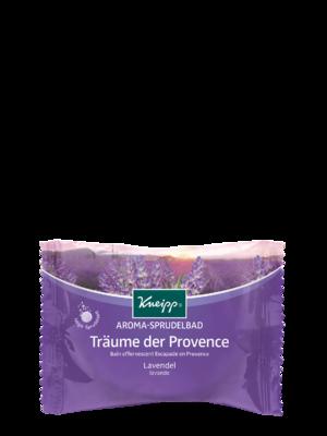Kneipp perlivá tableta levandulové snění 80 g