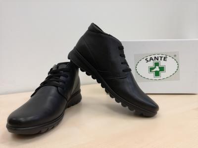 Santé obuv kotníková dámská - 1