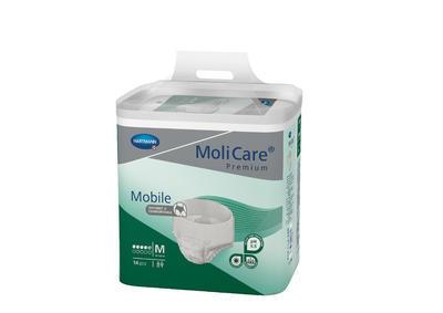 Molicare Mobile 5 kapek M