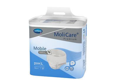 Molicare Mobile 6 kapek L