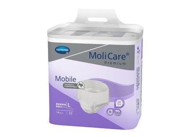 Molicare Mobile 8 kapek L