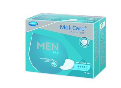 Molicare men 4 kapky P14 (Protect)