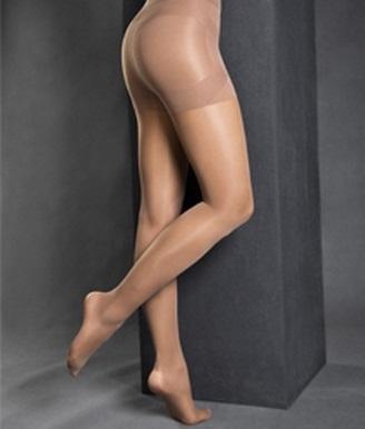 MAXIS NEW RELAX 70 DEN, punčochové kalhoty | světlá | XL - 1