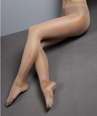 MAXIS NEW RELAX 140 DEN, punčochové kalhoty | světlá | L