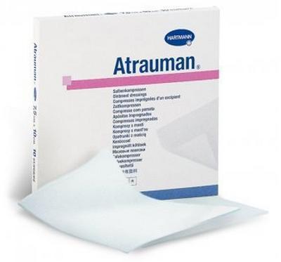Atrauman®, 5 x 5 cm | 1 ks - 1