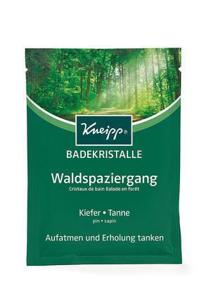 Kneipp Koupelová sůl Procházka lesem