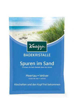 Kneipp Koupelová sůl Stopy v písku