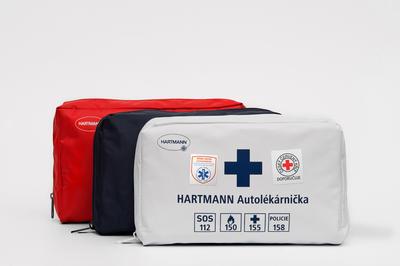 Autolékárnička HARTMANN - 1