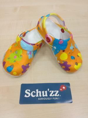 Schuzz baby flower, vel.28