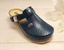 leons 900 v.39 zdrav.obuv modrá, Velikost 39 - 1/4