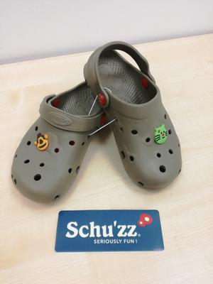 Schuzz baby kaki