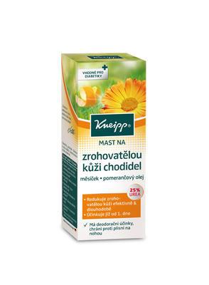 Kneipp® mast na zroh.kůži chodidel 50ml