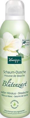 Kneipp® sprchová pěna hedvábný květ 200ml