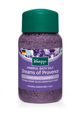 Kneipp® sůl do koupele Levandule 500g